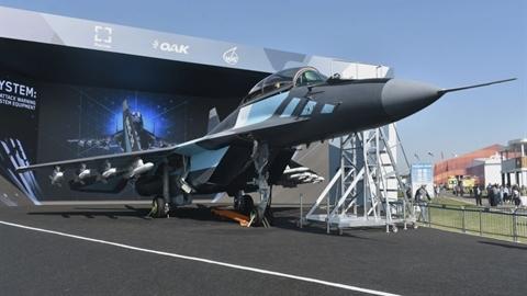 MiG-35 thắng lớn tại Ấn Độ với hợp đồng 5 tỷ USD?