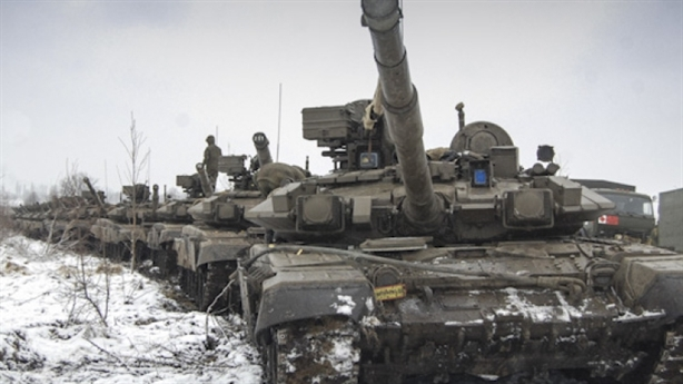Sư đoàn mới ở Kaliningrad là 'lá chắn' chống NATO