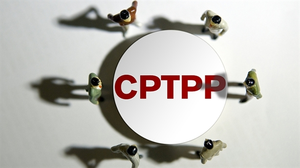 TQ xem xét gia nhập CPTPP: Ảnh hưởng của Mỹ ra sao?