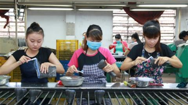 Thưởng Tết 1,07 tỷ đồng: VN nhiều lao động chất lượng cao