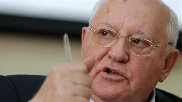 Ông Gorbachev: Người tạo ra Sputnik V nên được giải Nobel