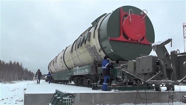 Vũ khí siêu thanh tầm xa Nga khiến Mỹ gặp ác mộng