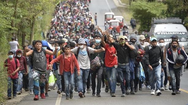 Ông Biden với chính sách mở cửa Trung Mỹ
