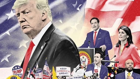 Ông Trump chính là 'cuộc cách mạng tốt nhất' của Mỹ?