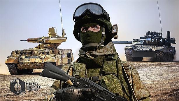 Chuyên gia Mỹ hy vọng Quân đội Nga sẽ 'tàn tạ'