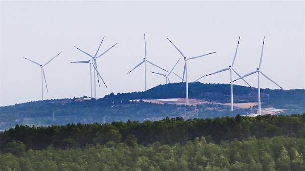 Ồ ạt phát triển điện gió: Cần bình tĩnh...