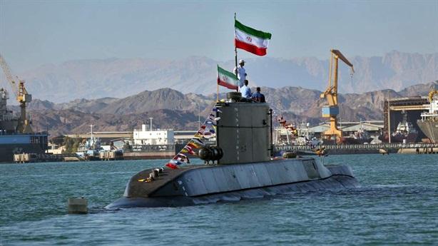 Chuyên gia Mỹ đoán nguyên nhân khiến Kilo Iran nằm bờ