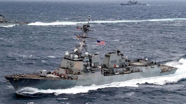 Vũ khí tối tân Nga giám sát Mỹ-Romania diễn tập