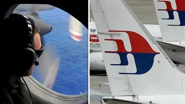 Thảm họa MH370: Nhiễu sóng gián đoạn do Mỹ tập trận?