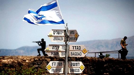 Assad bí mật bắt tay Israel, hất cẳng Iran khỏi Syria?