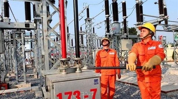 EVN lãi 523 tỷ dù giá thành sản xuất điện tăng 7,03%