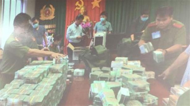 500 công an Đồng Nai vây bắt đường dây làm xăng giả