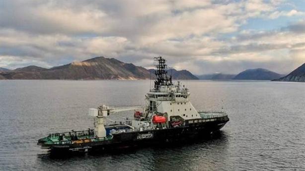 Con đường biển Phương Bắc thuộc về ai?