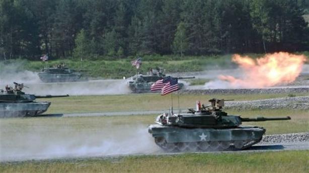 TARDEC: Tăng mới Mỹ phải đỡ được đòn tên lửa Liên xô