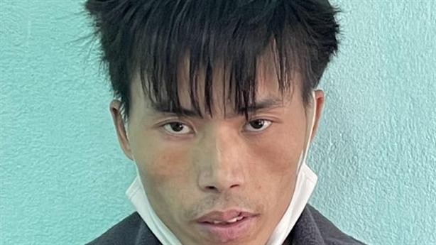 Bắt đối tượng trong nhóm nổ súng khiến Thiếu tá tử vong