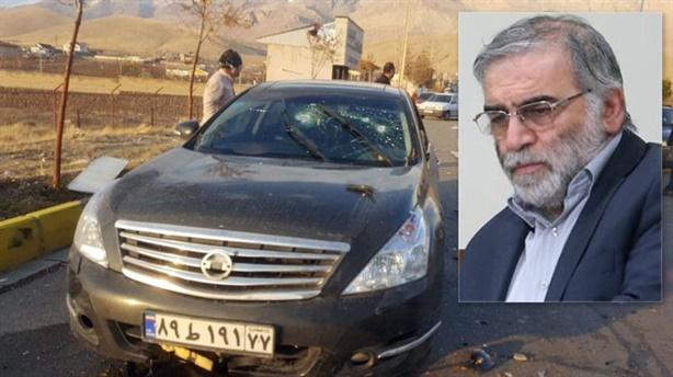 Tình báo Iran khẳng định có nội gián lực lượng vũ trang