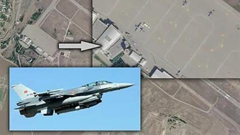 Căn cứ Thổ tại Azerbaijan nằm trong sự khống chế Iskander Nga