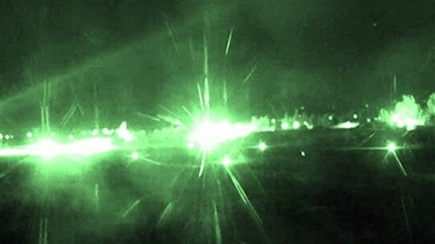 Hmeimim bị tấn công sau sự xuất hiện của máy bay Mỹ