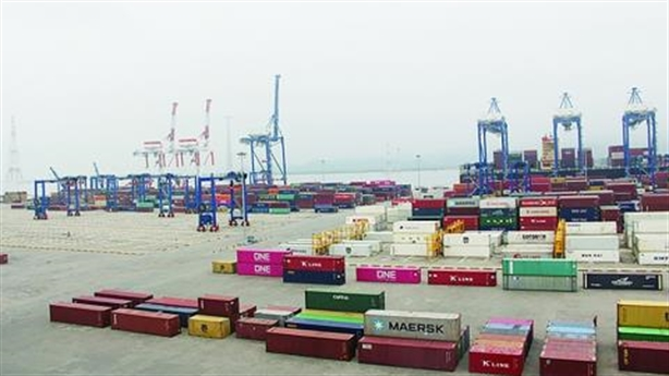 Xuất khẩu hồ tiêu gặp khó vì thiếu container rỗng