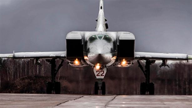 Căn cứ không quân Khmeimim: Putin mang