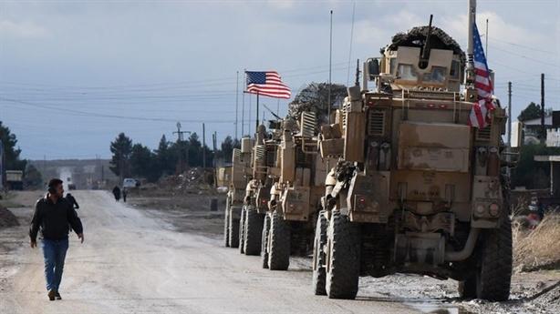 Mỹ hiện diện ở Syria, ông Biden đặt lại mục tiêu