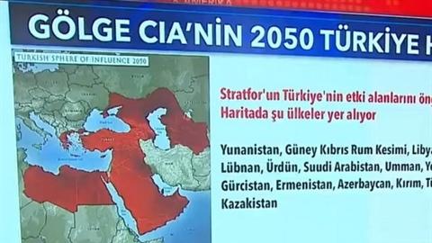 Thổ Nhĩ Kỳ thanh minh 'không yêu sách lãnh thổ Nga'