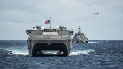 Vì sao Philippines có động thái rắn với Mỹ?