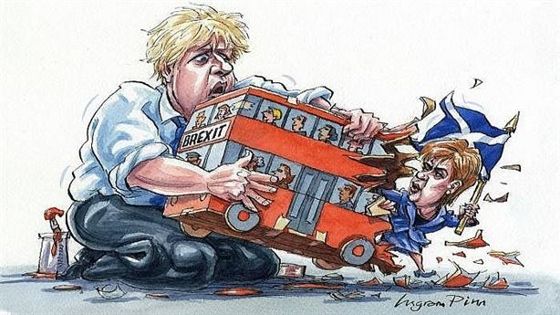 Brexit khiến Anh phải trả giá sớm?