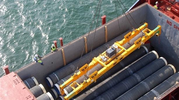 Nord Stream-2 sẽ thông dòng trong năm 2021
