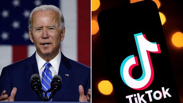 TikTok tìm cách thoát trừng phạt: Ông Biden mở cánh cửa hẹp