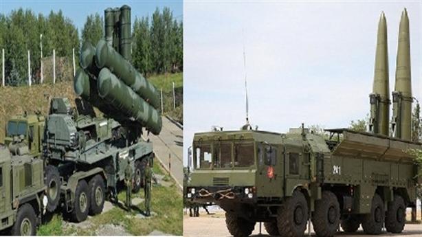Nga biến chiến dịch chiếm Kaliningrad của Mỹ thành cơn ác mộng