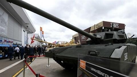 Ấn Độ ký hợp đồng mua 500 T-14 Armata trong năm 2021?