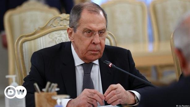 Mất lòng tin, Nga nói thẳng về mối quan hệ với EU