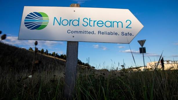 Mỹ lại đe dọa Nord Stream 2 khi đàm phán với Đức