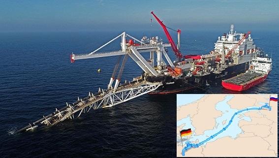 Sao EU không dùng Nord Stream-2 làm công cụ trói Nga?