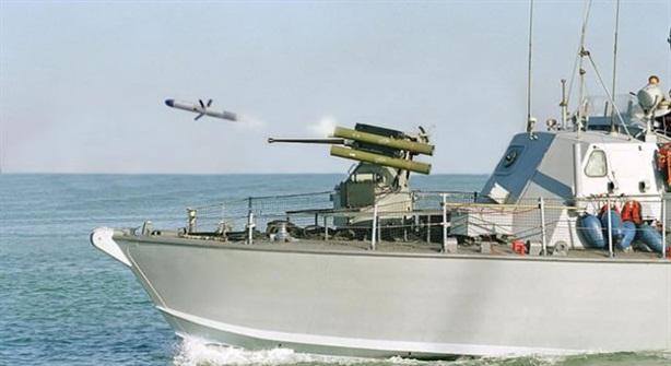 Mỹ mua tên lửa Israel phòng kịch bản nóng