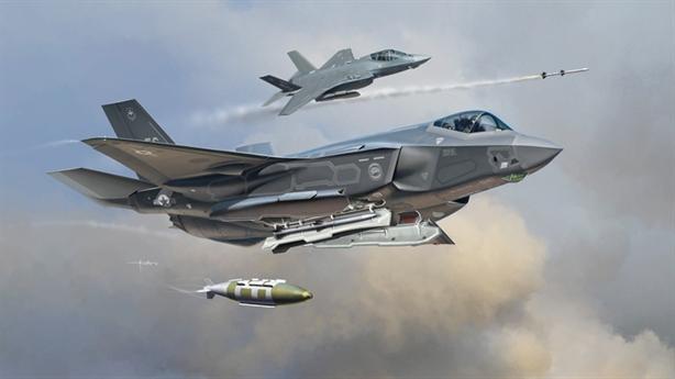 F-35 Mỹ thấm thêm đòn từ Thổ Nhĩ Kỳ