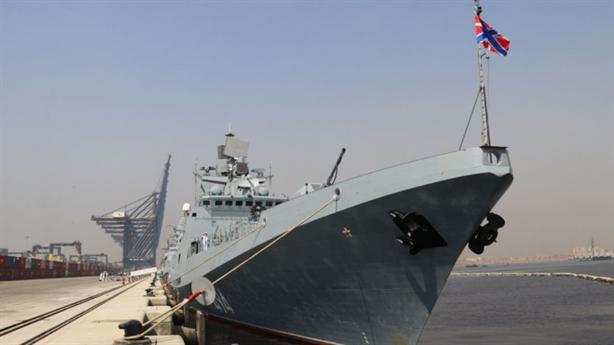 Moscow đánh giá cao cuộc tập trận chung AMAN-2021 với NATO