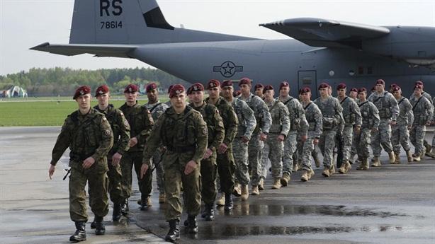 20 nghìn binh sĩ tới Ba Lan: Hoa Kỳ thử Moscow
