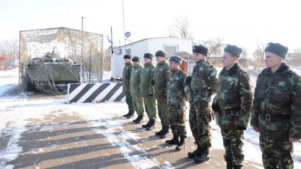 Chuyên gia cảnh báo việc Moskva phá vỡ hành lang Transnistria