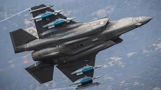 Typhoon 'quái thú' mạnh hơn F-35?