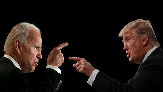 Vì sao Trump trắng án, ông Biden cũng thở phào?