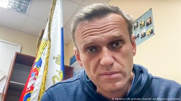 Mập mờ dấu vết chất độc trong máu ông Navalny