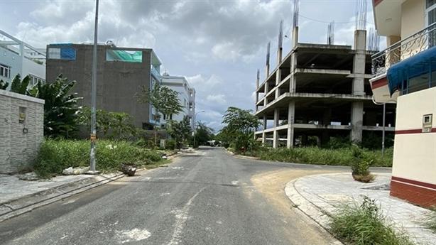 TP.HCM kết luận sai phạm tại nhiều dự án tái định cư