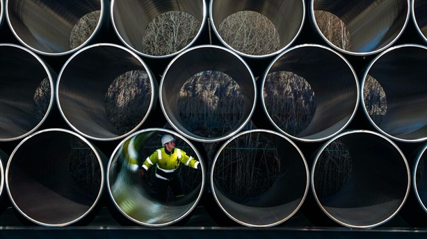 Đức không muốn kéo thêm căng thẳng với Nga do Nord Stream-2