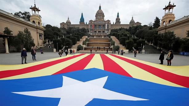 Catalonia có đòi ly khai sau bầu cử?