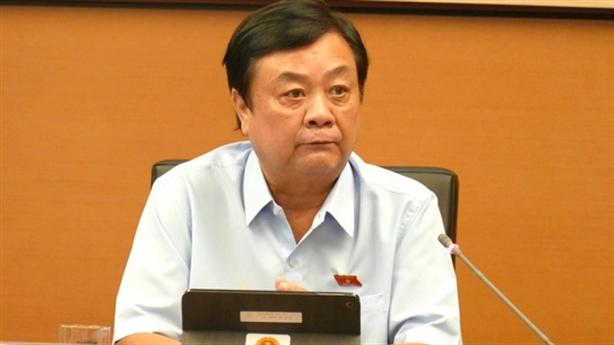 Có cần vận động người Việt ưu tiên dùng nông sản Việt?