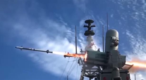 Ai Cập mua RAM Block 2 phòng Thổ tấn công