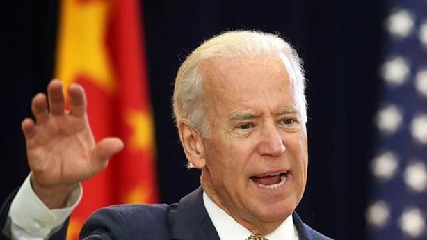Châu Âu làm khó chính sách đối đầu Trung Quốc của Biden
