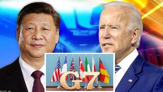 Mỹ thống lĩnh G7 chống Trung Quốc: Phân cực thêm sâu sắc